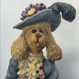 VNTG Boyds Bears - Fran & Suzanne Crem de LaChien